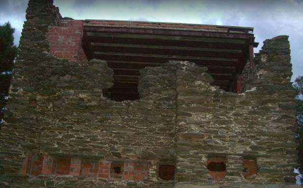 Castell de Sant Jaume