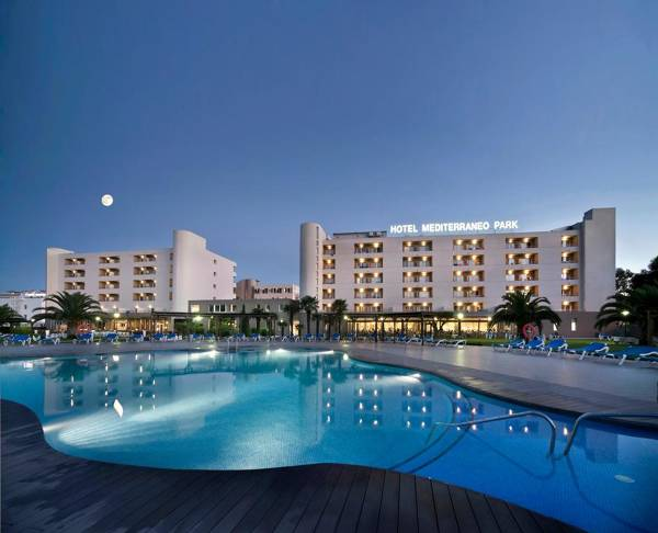 Hotel Mediterraneo Park - Roses - Image 0