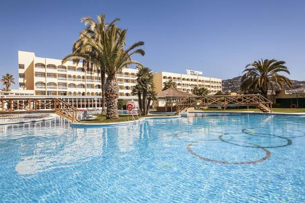 Evenia Olympic Suites Lloret de Mar