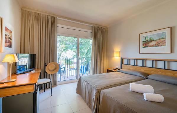Hotel Hostalillo - Tamariu - Image 9