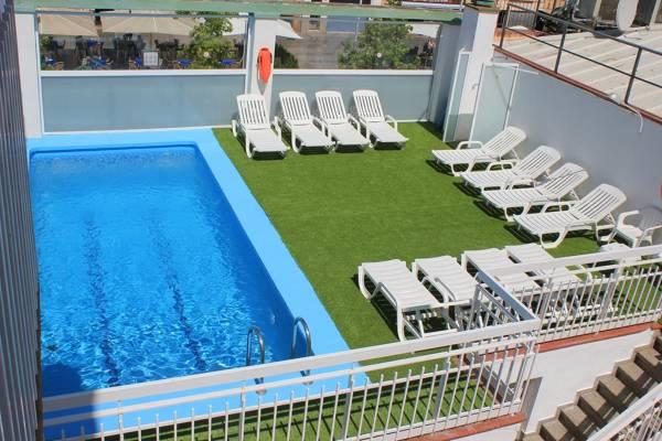 Hotel Armonía Lloret de Mar