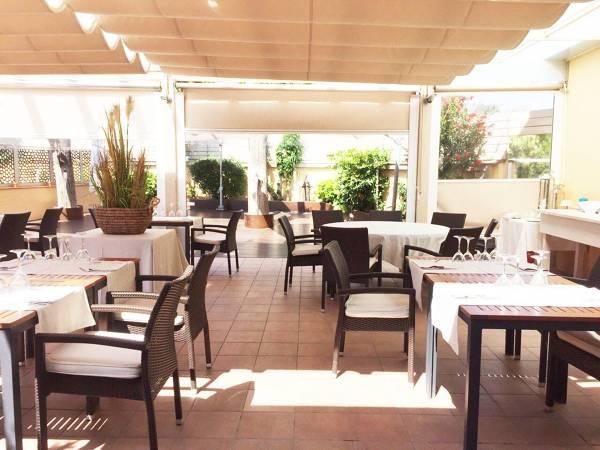 Restaurant Mas dels Arcs