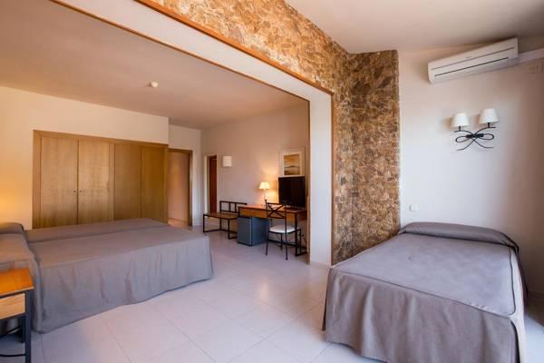 Hotel Hostalillo - Tamariu - Image 3