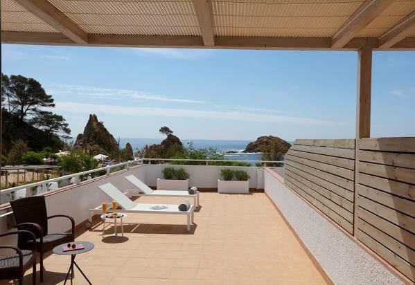 Hotel Golden Mar Menuda - Tossa de Mar - Image 16