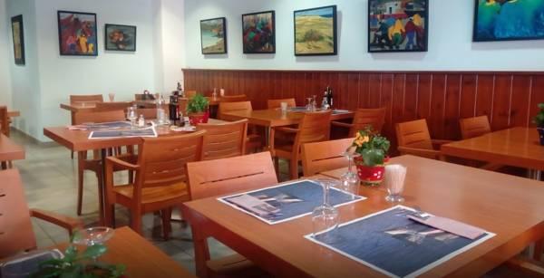 Restaurant Roc Fort