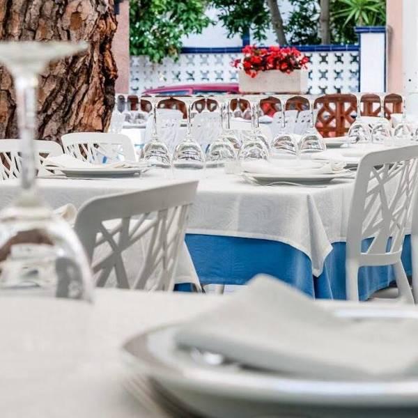 Restaurant Voramar Sant Feliu de Guíxols