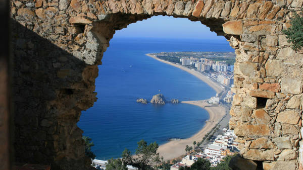 Blanes Blanes