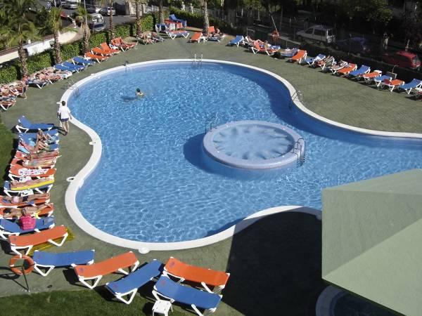 Apartamentos Bolero Park - Lloret de Mar - Image 0