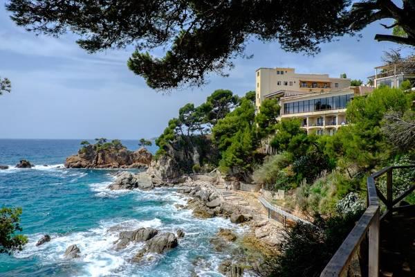 Hotel Cap Roig by Brava Hoteles Platja d'Aro