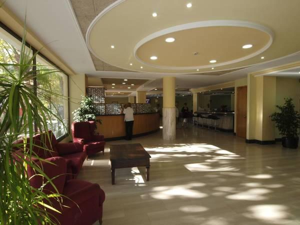 Hotel Astoria Park Lloret de Mar