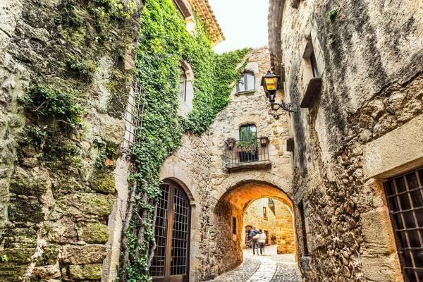 Free Tour Pals Girona