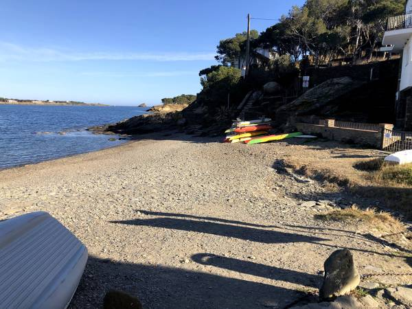 Playa Es Llaner