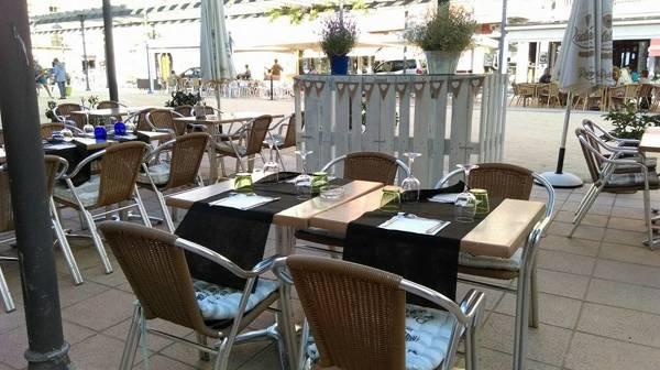 Restaurant Casa Elisa