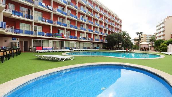 Hotel Don Juan Resort  - Lloret de Mar - Image 2