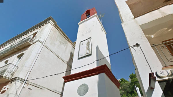 Torre del Rellotge L'Estartit