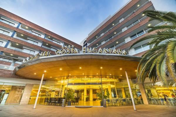 Apart Hotel Costa Encantada Lloret de Mar