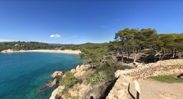Poblado Ibérico de la Playa de Castell