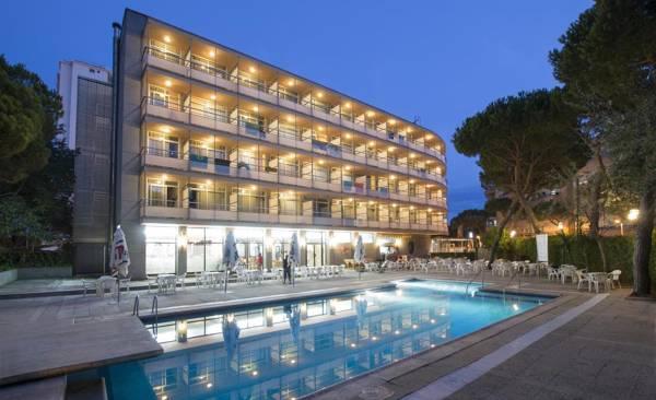 MedPlaya Hotel Monterrey Platja d'Aro