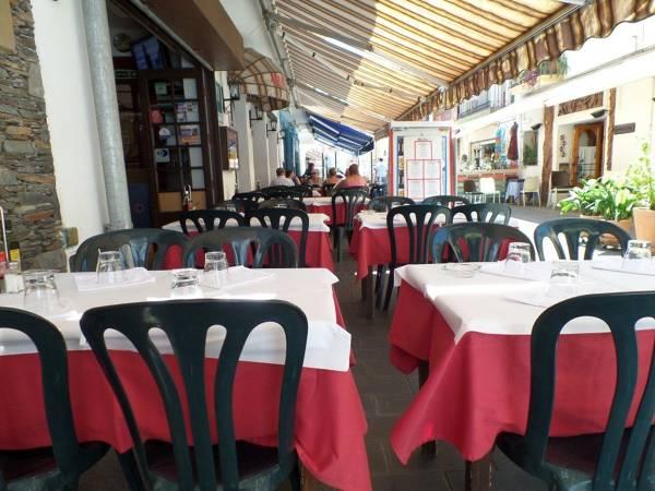 Hotel Restaurant La Cala