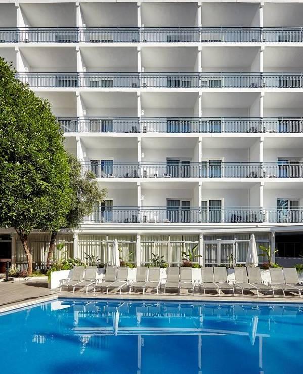 Gran Hotel Flamingo - Lloret de Mar - Image 1