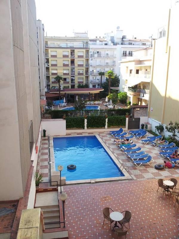 Hotel Castellà - Lloret de Mar - Image 6