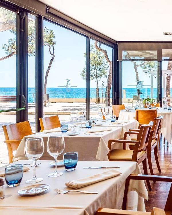 Terramar restaurant