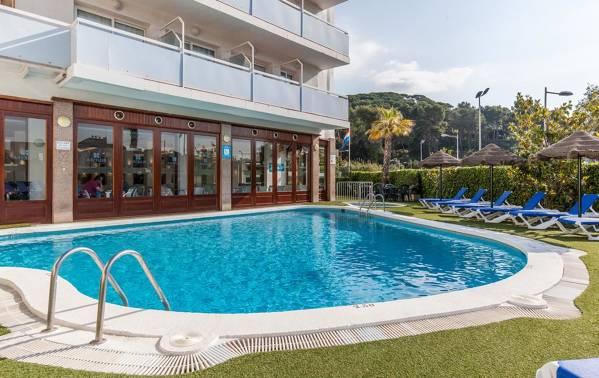 Blue Sea Hotel Montevista Hawai - Lloret de Mar - Image 4