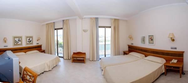 Hotel Montjoi - Sant Feliu de Guíxols - Image 10