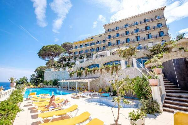 Hotel Montjoi - Sant Feliu de Guíxols - Image 5