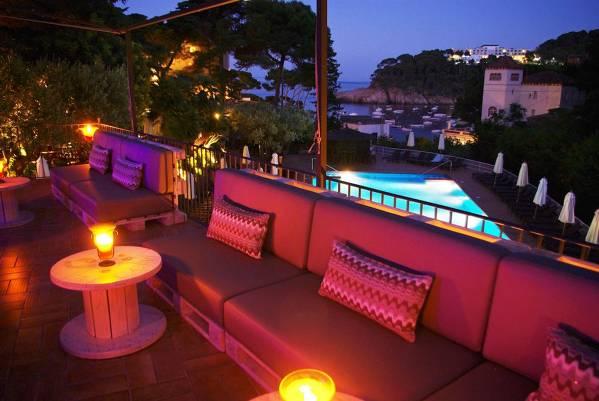 Hotel Aigua Blava - Begur - Image 5