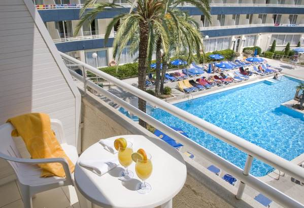 Hotel Aquarium & SPA - Lloret de Mar - Image 5