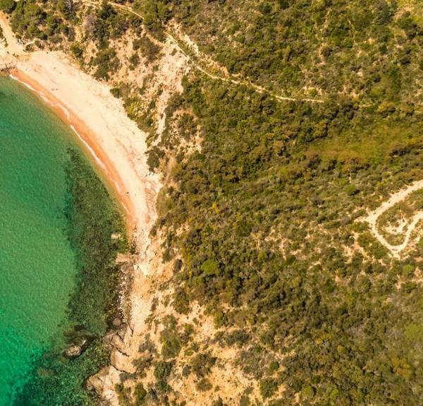 Playa dels Canyerets