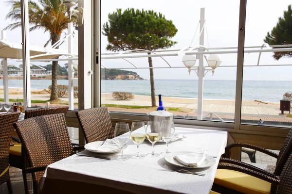 Sant Pol Hotel Restaurant Sant Feliu de Guíxols