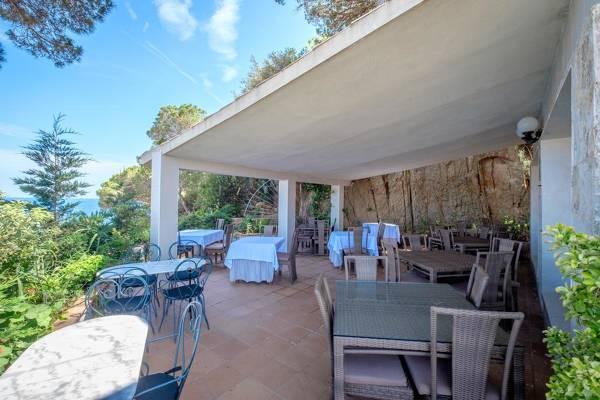 Hotel Montjoi - Sant Feliu de Guíxols - Image 3