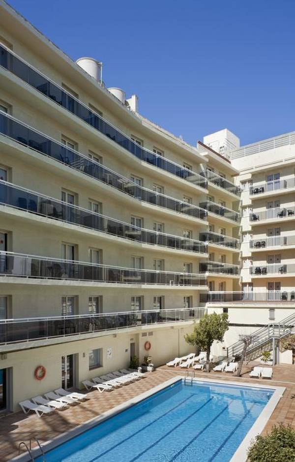 Hotel Don Juan Center - Lloret de Mar - Image 1