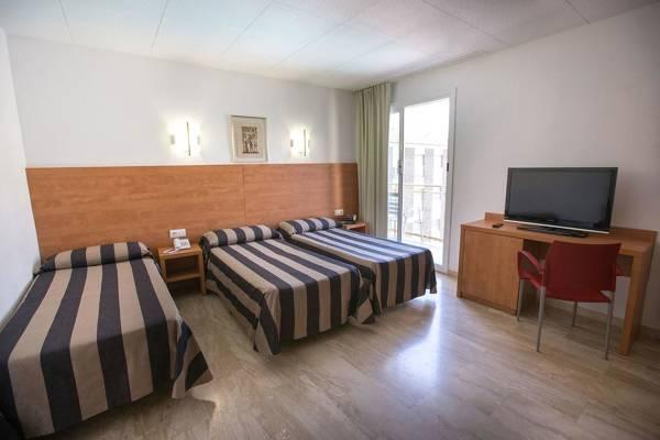 Hotel Cleopatra Spa - Lloret de Mar - Image 16