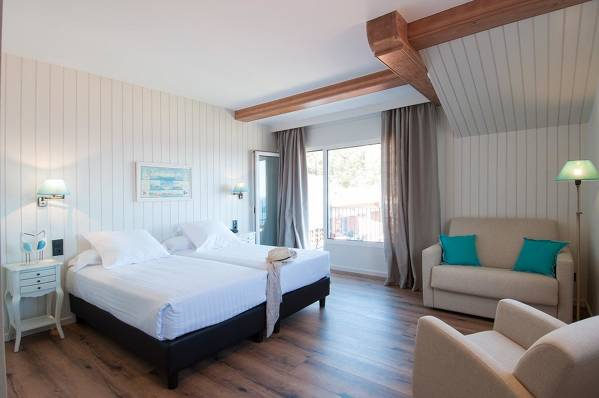 Hotel Aigua Blava - Begur - Image 9