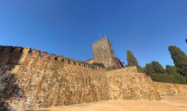Castillo de Cap Roig