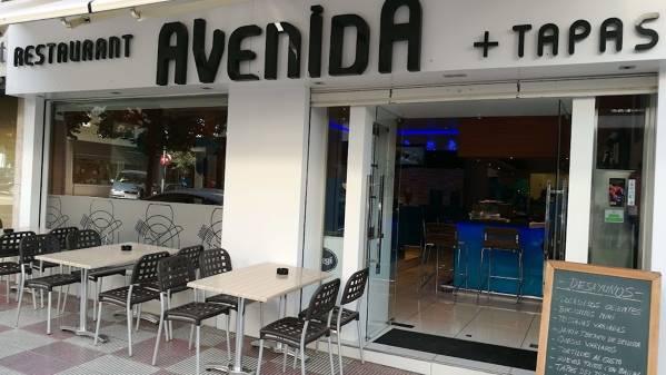 Restaurante Avenida Roses