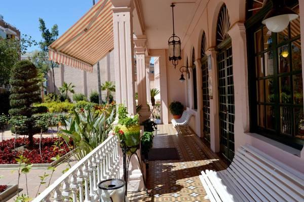 Hotel Guitart Rosa - Lloret de Mar - Image 1