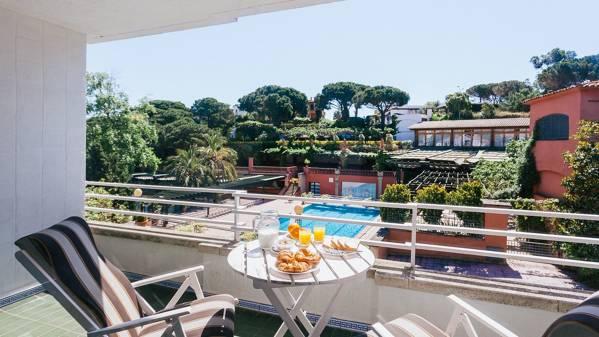 Apartamentos El Trull - Lloret de Mar - Image 0