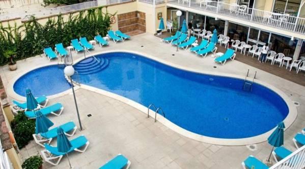 Hotel S'Agoita Platja d'Aro
