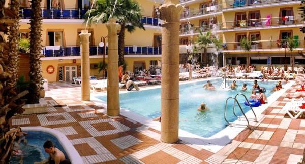 Hotel Cleopatra Spa - Lloret de Mar - Image 3