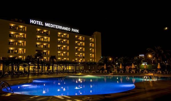 Hotel Mediterraneo Park - Roses - Image 13