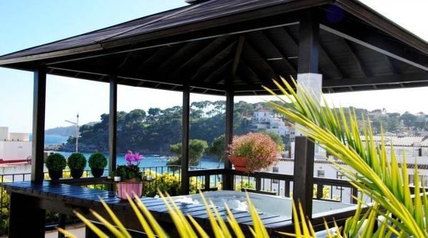 Hotel La Muntanya Llafranc