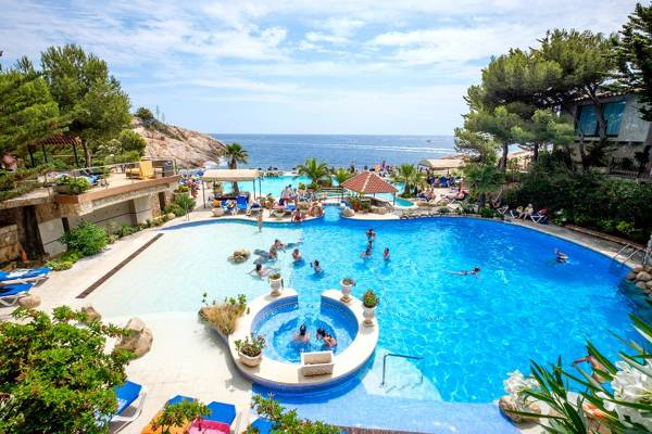 Hotel Eden Roc - Sant Feliu de Guíxols - Image 2