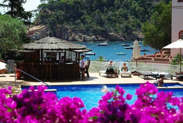 Hotel Aigua Blava - Begur - Image 3