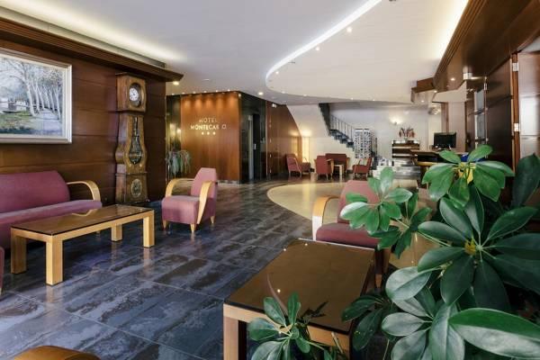 Montecarlo Hotel & Spa - Roses - Image 4