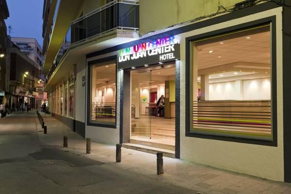 Hotel Don Juan Center - Lloret de Mar - Image 2