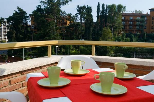 Apartamentos El Dorado - Lloret de Mar - Image 8